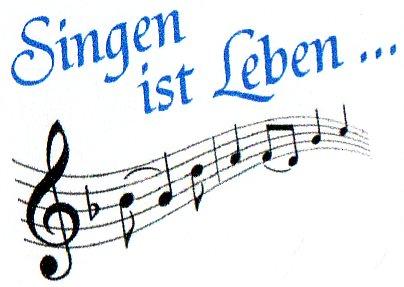 Singen ist
